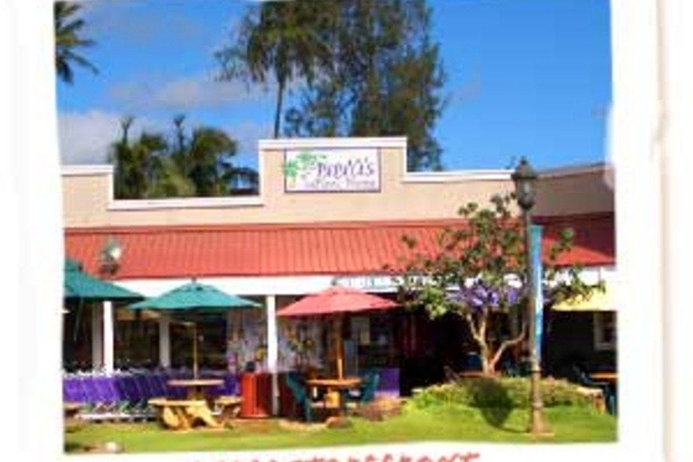 Papaya's Natural Food Market