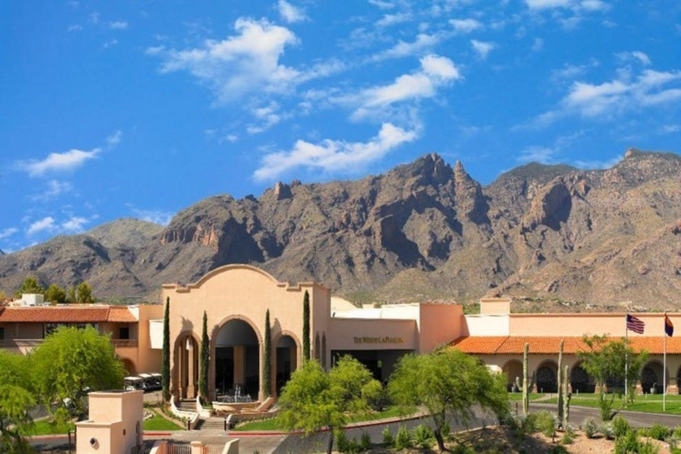 tucson: romantic hotels in tucson, az: romantic hotel reviews: 10best