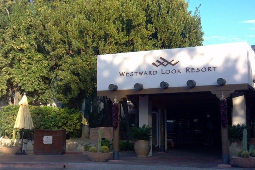 westward look wyndham grand resort and spa - Resort Hotels In Tucson Az