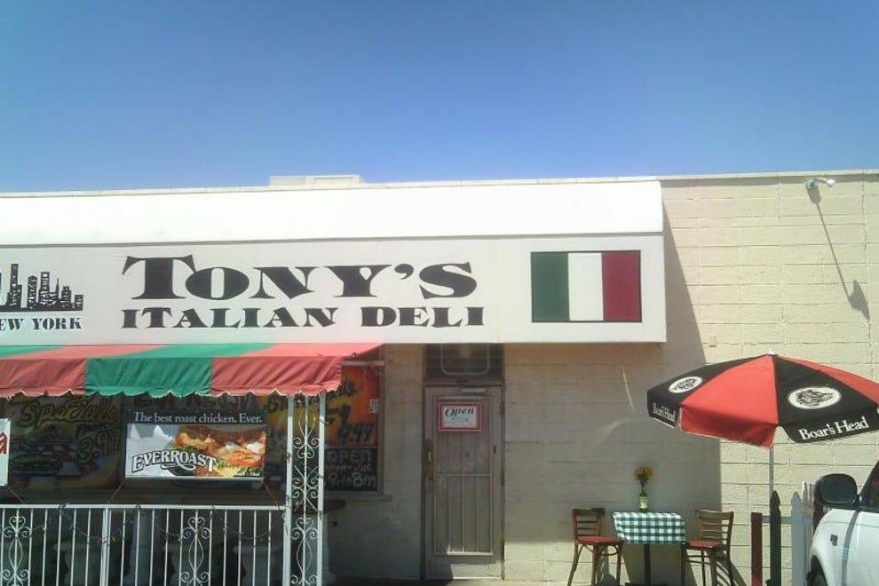 Best Restaurants In Downtown Tucson Arizona