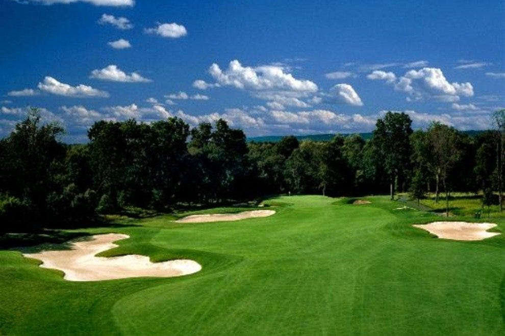 Roycebrook Golf Club – East & West
