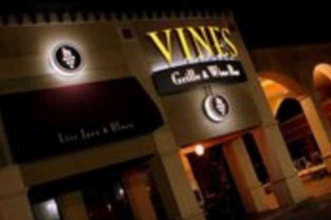 Vines Grille and Wine Bar