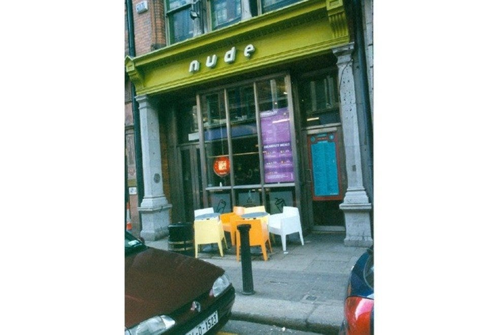 Nude Dublin Restaurants Review 10best Experts And Tourist Reviews