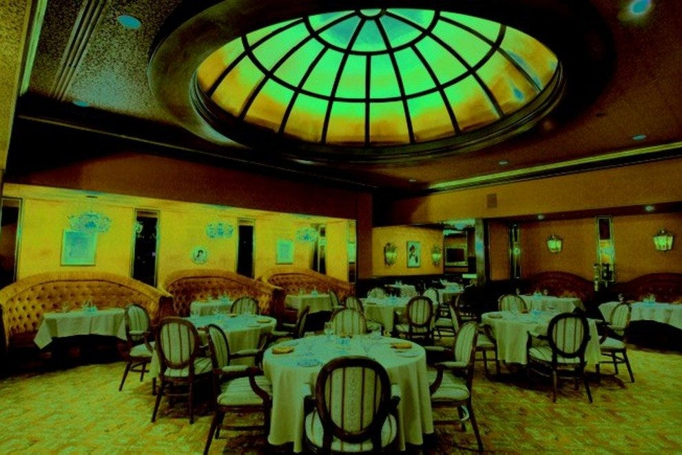 Binion's Ranch Steakhouse