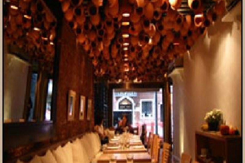 Pylos new york restaurants review 10best experts and tourist reviews pylos publicscrutiny Gallery