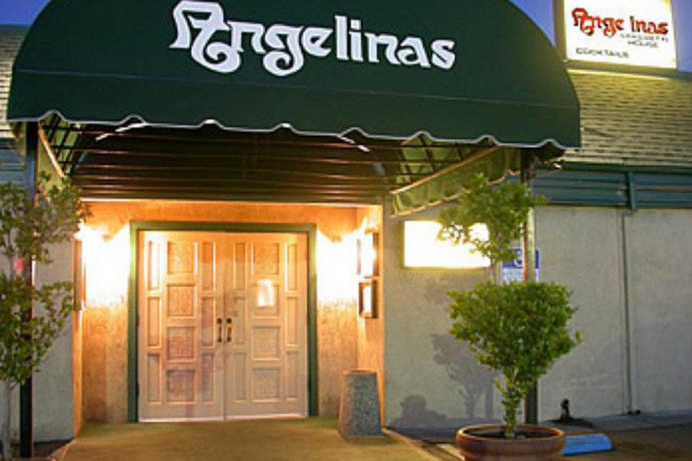 Angelina's Restaurant