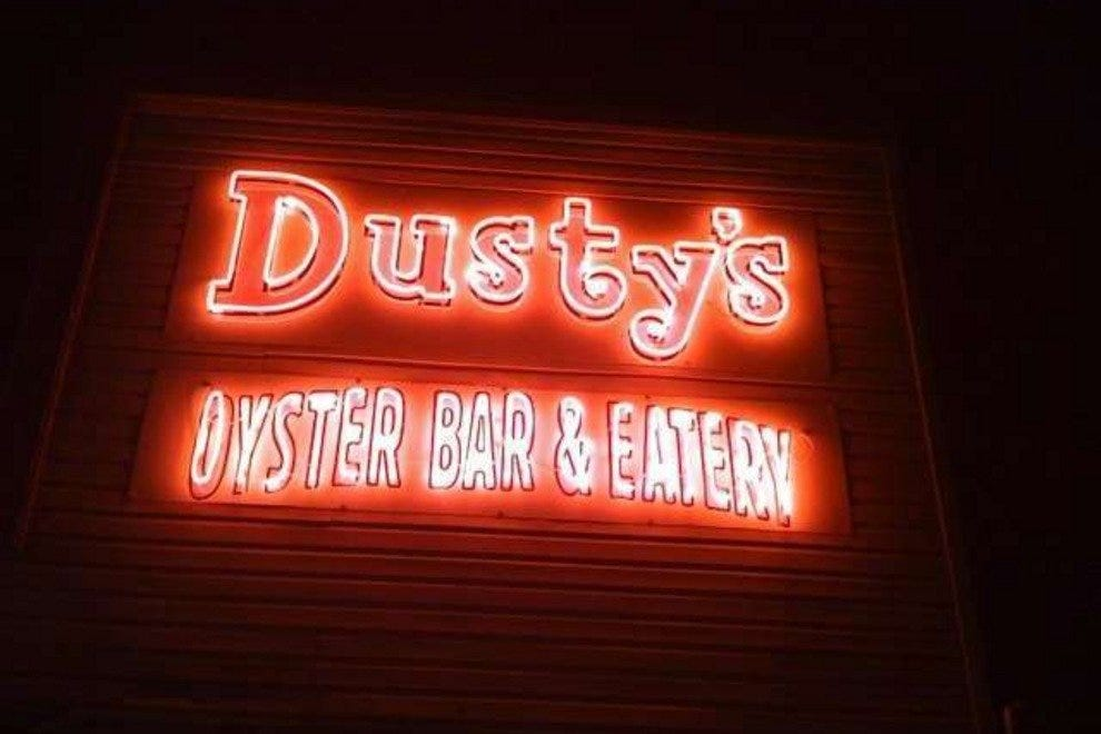 Dusty's Oyster Bar