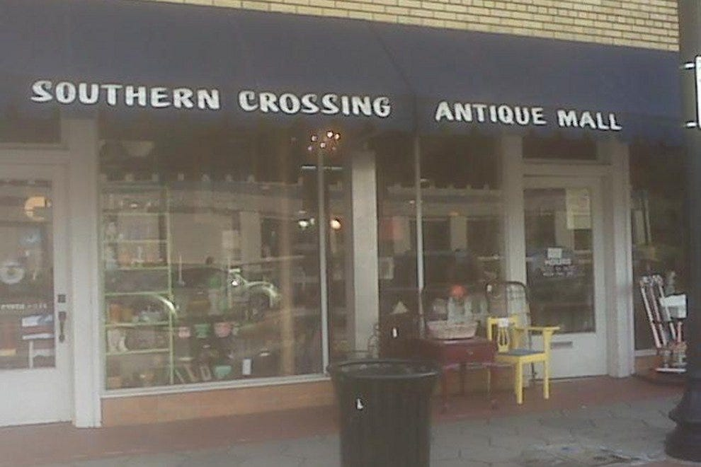 Southern Crossing Antique Mall