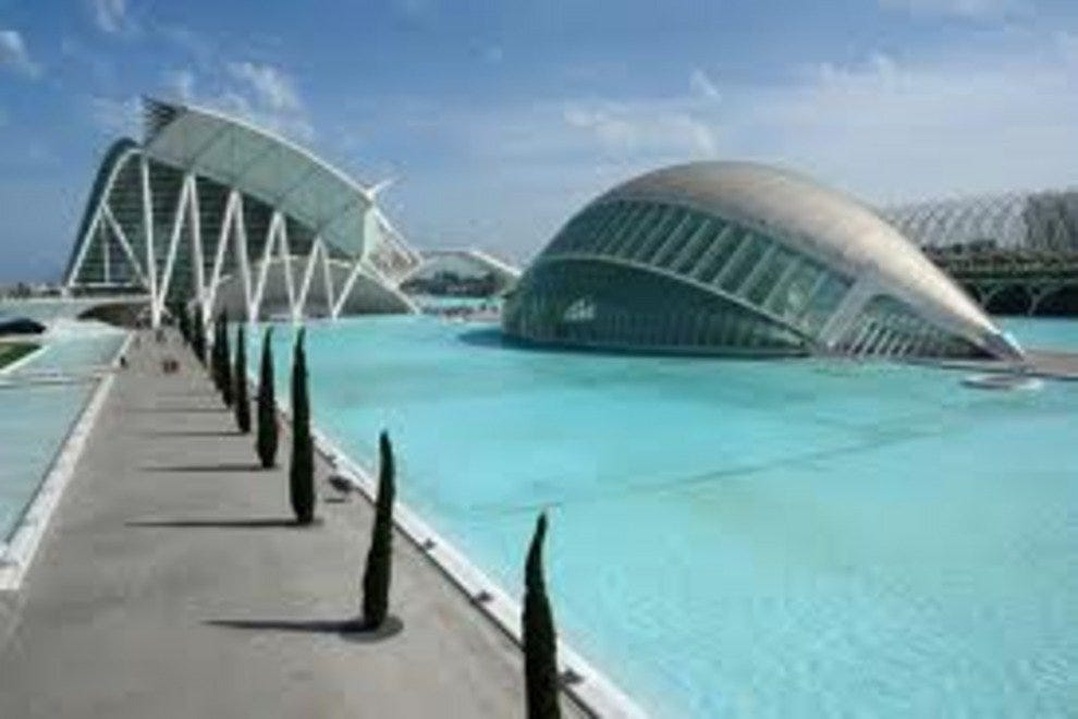 Музей науки Музеи Барселоны Музеи Барселоны p Science Museum Barcelona 54 990x660 201405311837