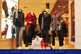 Boutique Jourdain