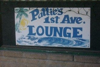 Pattie's First Avenue Lounge