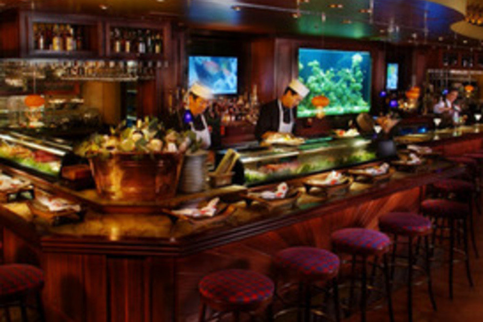 Moonfish orlando restaurants review 10best experts and for Opah fish price