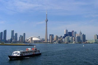 Toronto's Must-See Attractions and Activities Are Always Amazing