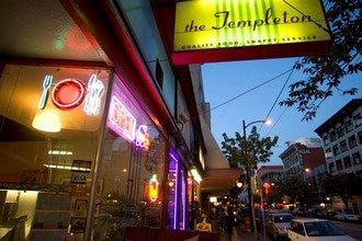 The Templeton