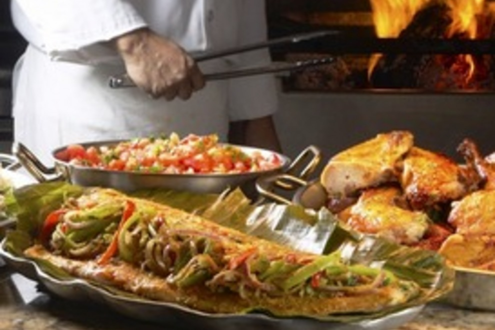 Mexican Food Places In The Woodlands