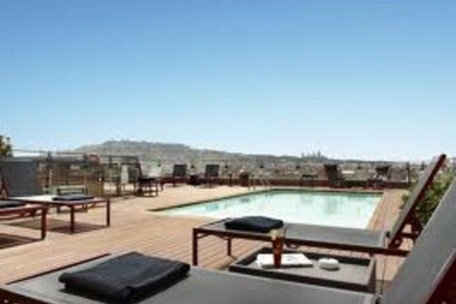 Ciutat Vella's Best Hotels