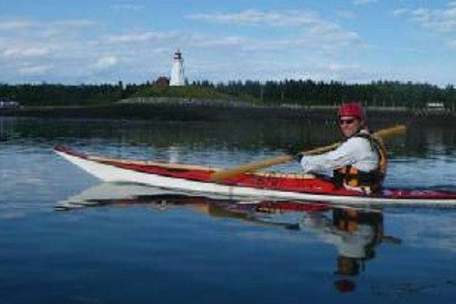 Casco Bay Kayaking