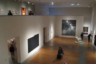 波特兰艺术博物馆