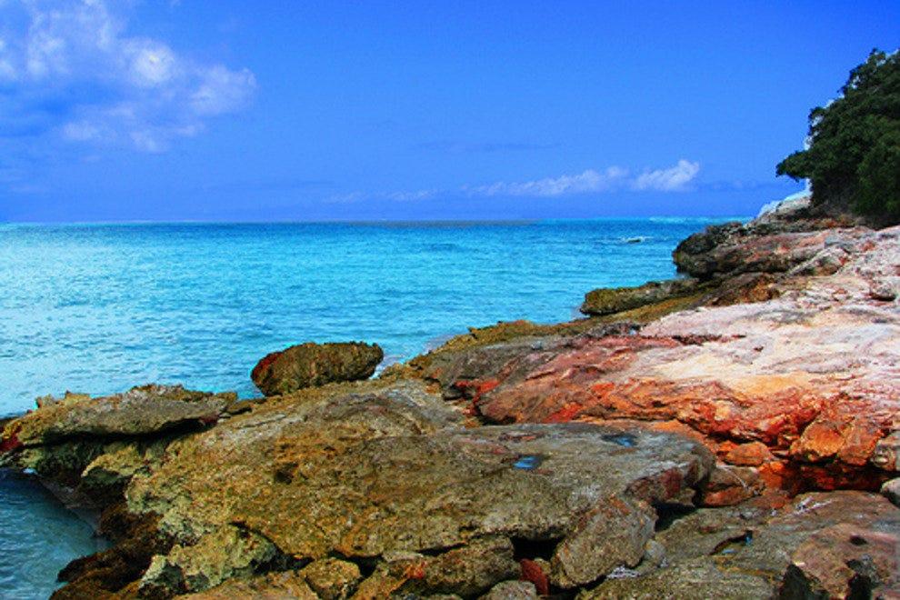 saint martin  sint maarten beaches  10best beach reviews