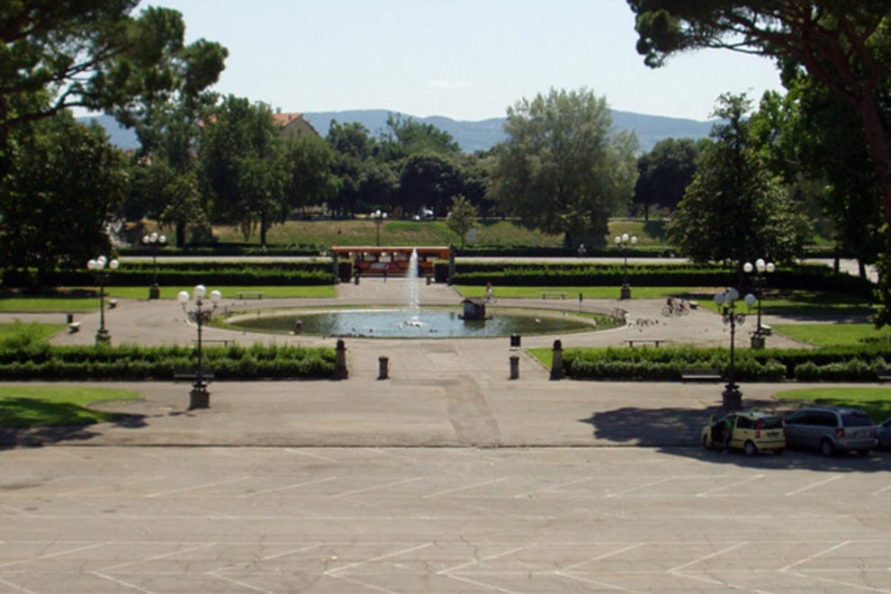 Parco Delle Cascine Florence Attractions Review 10best Experts And Tourist Reviews