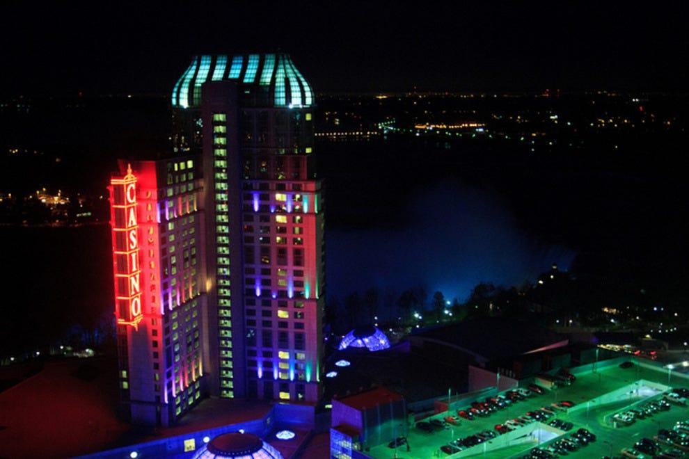 top 10 casinos canada