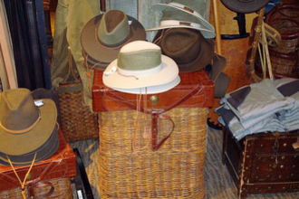 Beau Chapeau Hat Shop