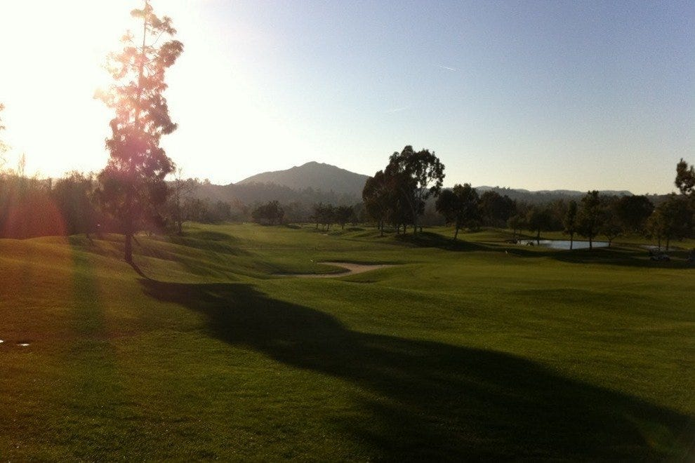 Vineyard Golf Course
