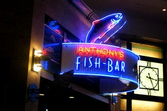 Anthony's Bar