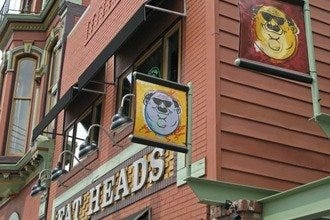 Fat Head's Saloon