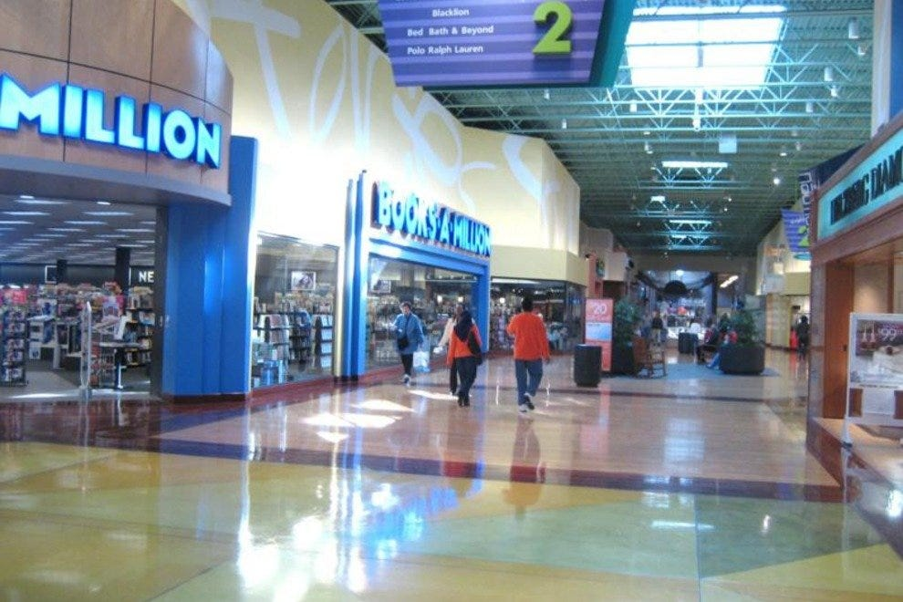 Concord Mills