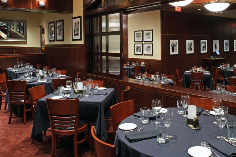 restaurants best steakhouses