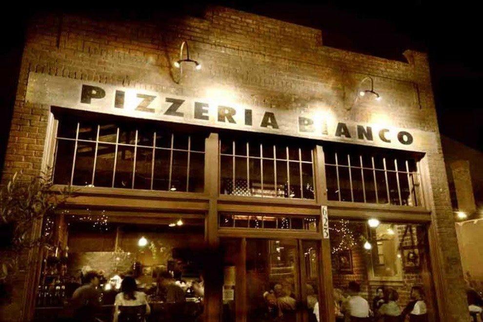 披萨店比安科