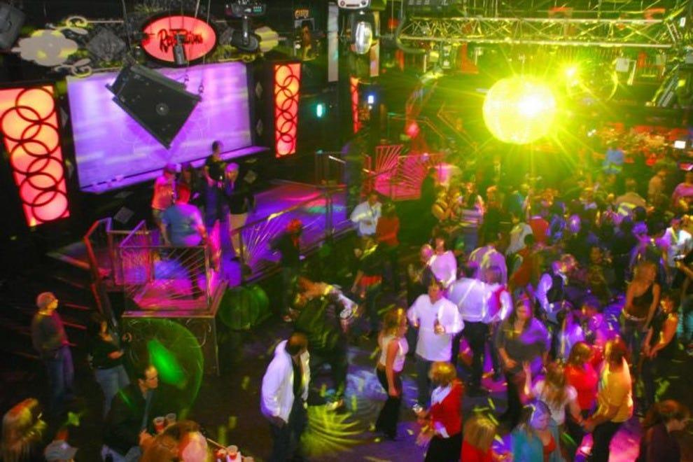 Erwachsene Nachtclubs Myrtle Beach sc