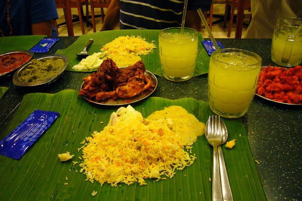 Celebrity Indian Restaurant Broad Street - Home ...