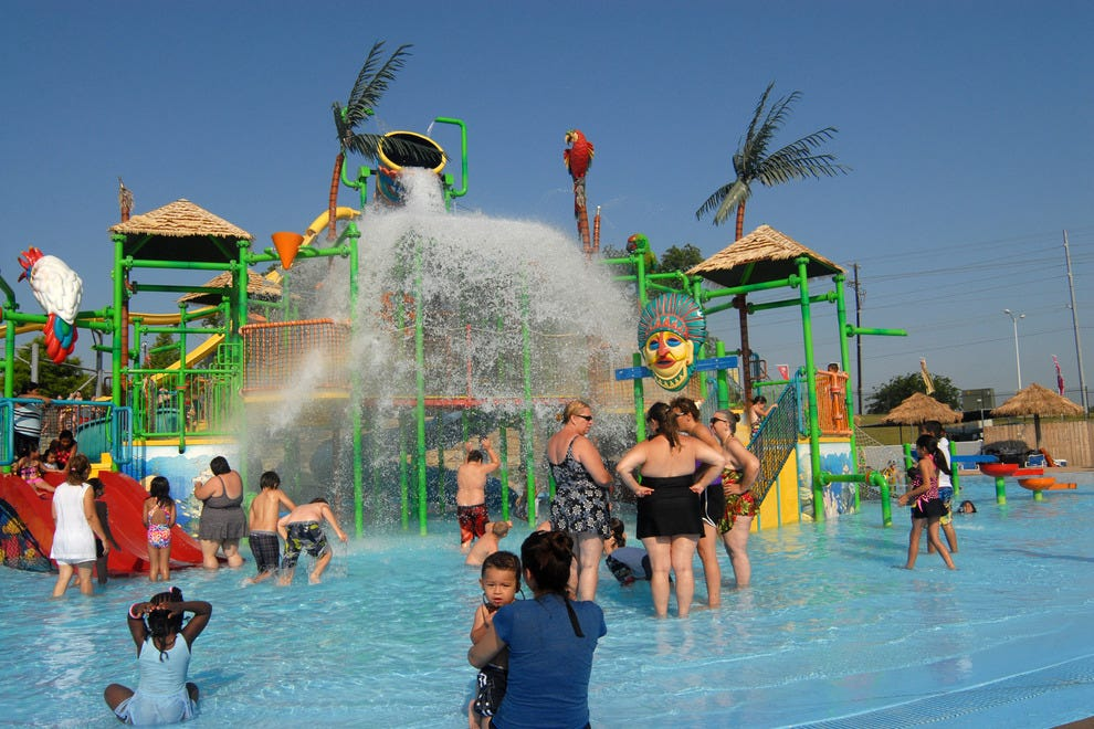 Water Park in Indore Water Parks