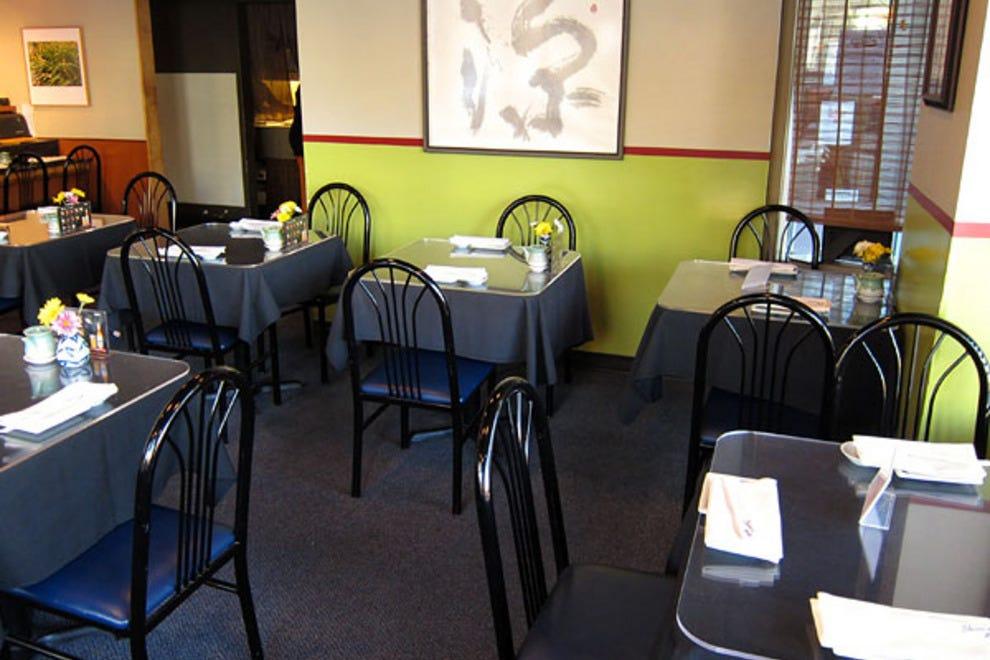 Best Seafood Restaurants In Belltown