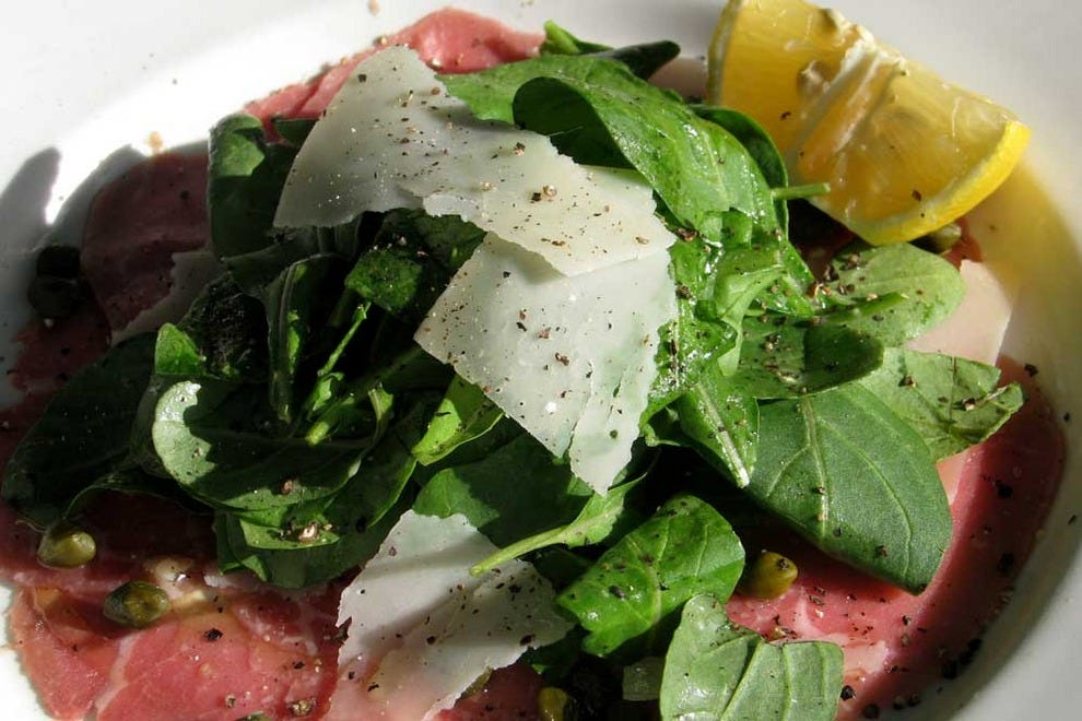 Piatti ristorante bar san diego restaurants review for Piatti ristorante