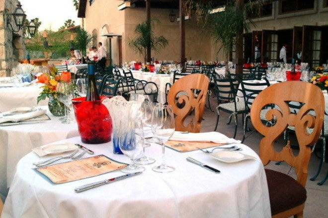 Palm Desert S Best Restaurants