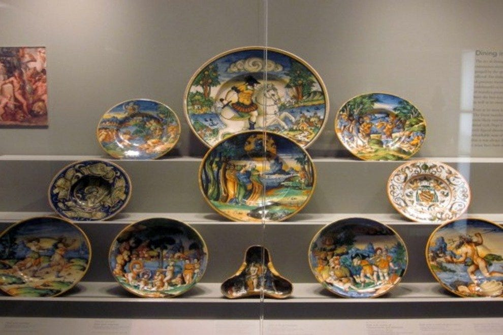 Gardiner Museum of Ceramic Art
