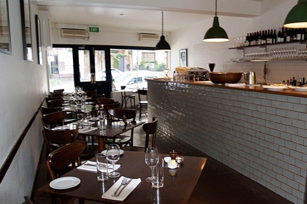 Bistrode sydney restaurants review 10best experts and for Australian cuisine restaurants sydney