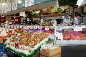Best pittsburgh restaurants top 10best restaurant reviews for Fish store pittsburgh