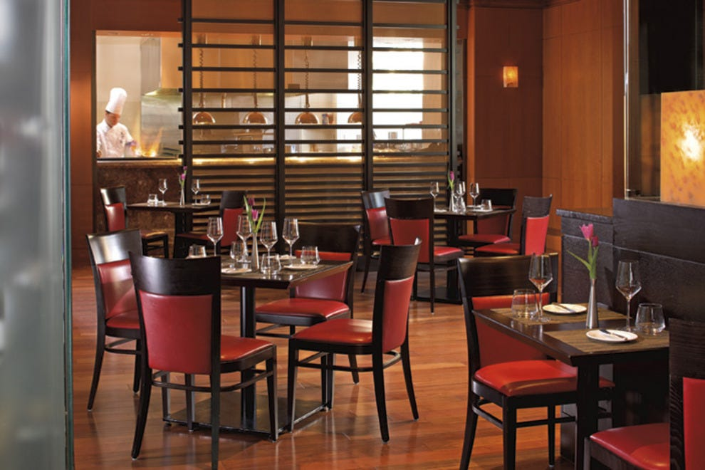Westend Bistro by Eric Ripert