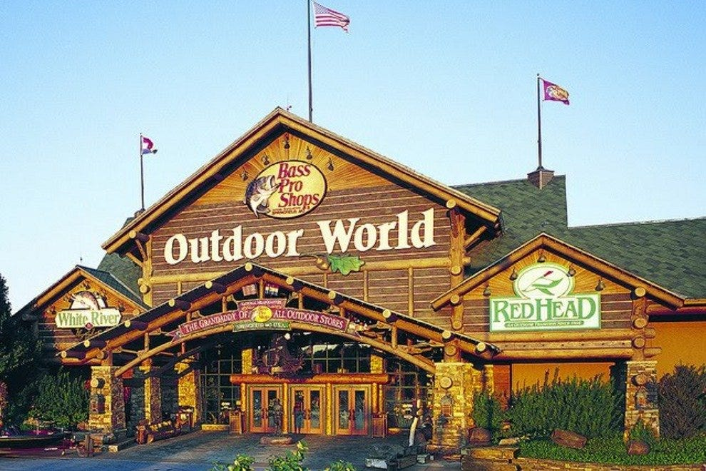 High Quality Bass Pro Shopu0027s Outdoor World