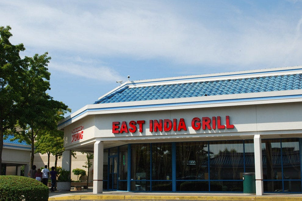 East India Grill