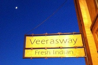 Veerasway Fresh Indian