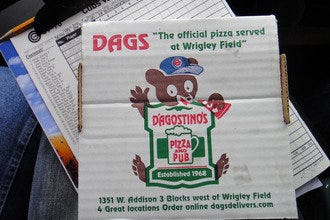 D'Agostino's - Wrigleyville