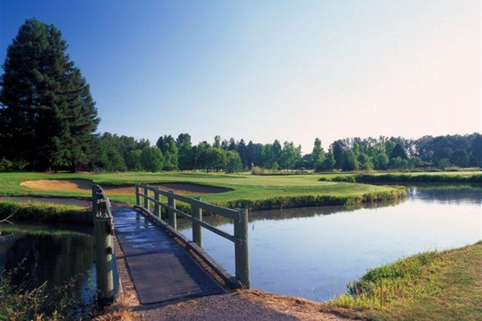 Heron Lakes Golf Course – The Greenback