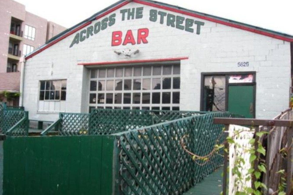 Across the Street Bar