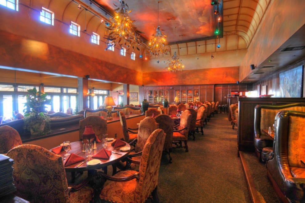 Myrtle Beach Hotels >> Myrtle Beach Steakhouses: 10Best Steakhouse Reviews