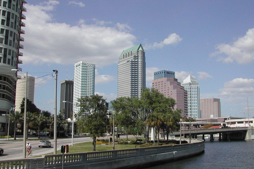 Tampa free things to do 10best attractions reviews bayshore boulevard solutioingenieria Choice Image